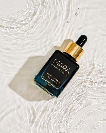 mara beauty oil