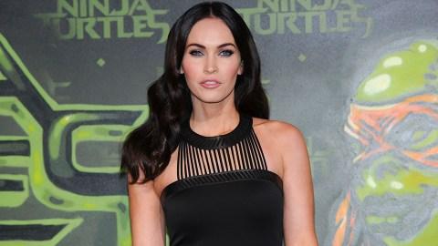 Megan Fox Recalled the Moment She First Felt Romantic Feelings For Machine Gun Kelly | StyleCaster