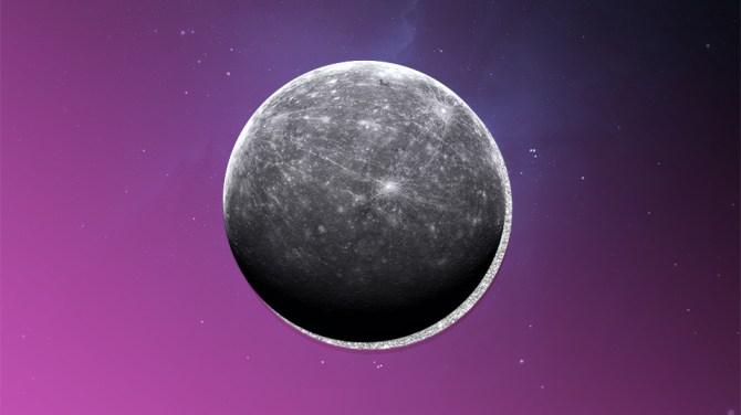 STYLECASTER | mercury retrograde July 2020