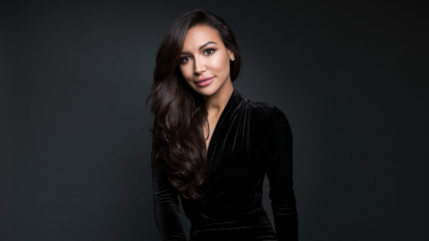 Naya Rivera's 'Glee' Cast Is Asking For Prayers After Her Disappearance at a Lake | StyleCaster