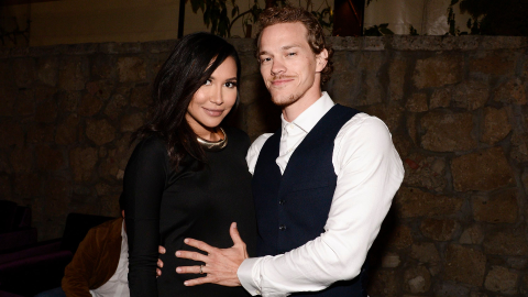 Naya Rivera's Son Has Emotional Reunion With Ex-Husband After She Goes Missing | StyleCaster