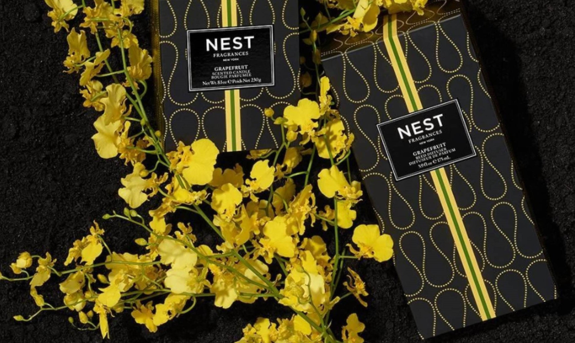 Non-Generic Home Fragrance Sprays That Actually Smell Luxe