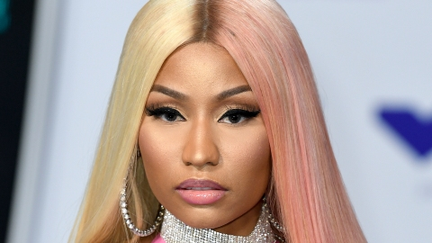 Nicki Minaj's Latest Collab Gives You a Reason to 'Move Ya Hips' & Update Your IG Captions | StyleCaster