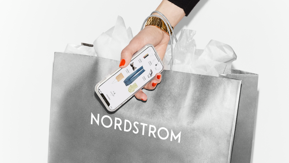 Nordstrom's Cyber Week Sale Is Going To Be Epic, So You Might Want To Cancel Your Plans | StyleCaster