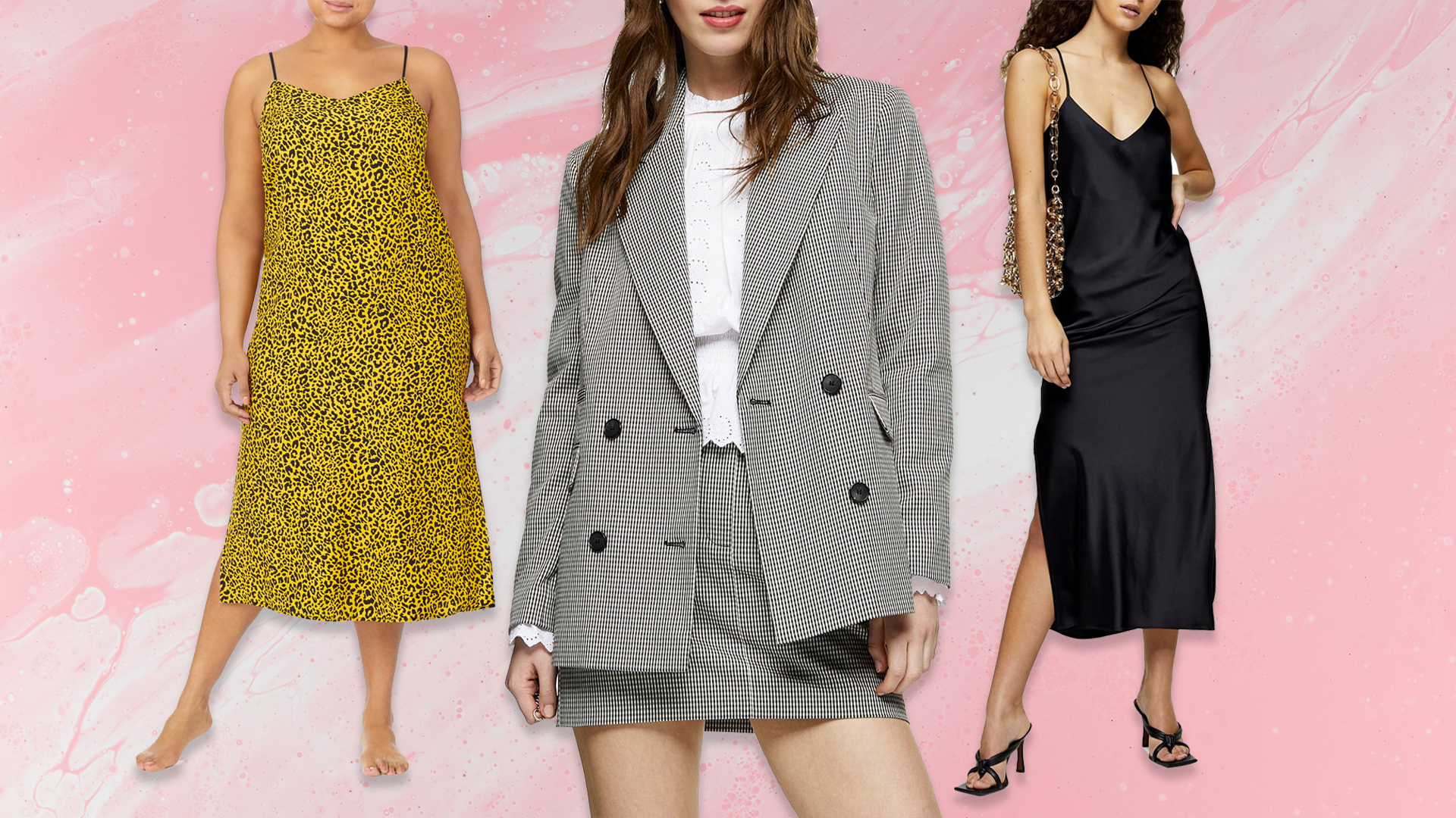 Nordstrom's Clearance Sale Has Up To 70% Off Tons Of Summer Must-Haves