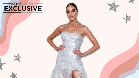 We Asked Olivia Culpo To Model Every Pair Of Sunnies In Her New Privé Revaux Collection | StyleCaster