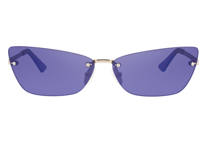 STYLECASTER | Olivia Culpo Prive Revaux Sunglasses Collection