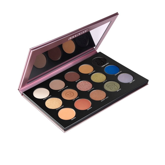 one size visionary palette