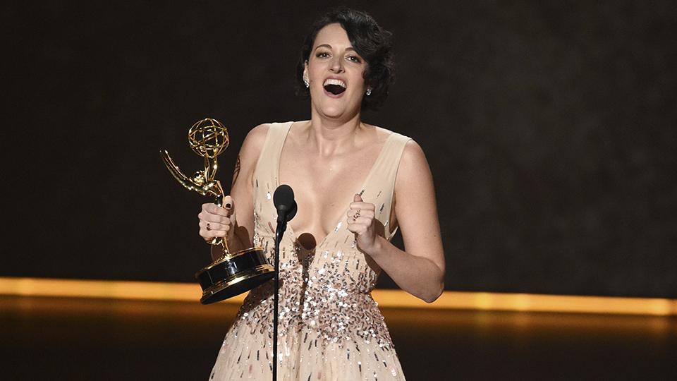 Phoebe Waller Bridge, Emmys 2019