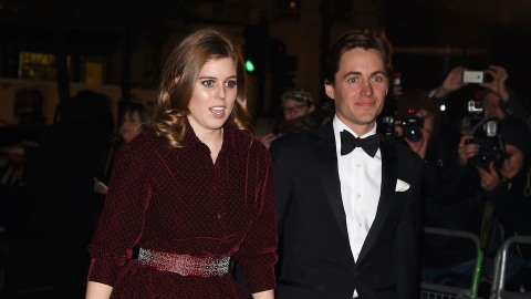 5 Things to Know About Princess Beatrice's New Husband, Edoardo Mapelli Mozzi | StyleCaster