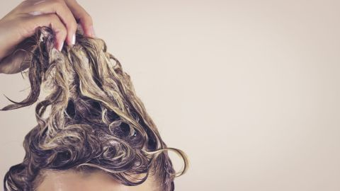 Here's How Using a Scalp Massager Can Help Your Hair Grow Faster | StyleCaster