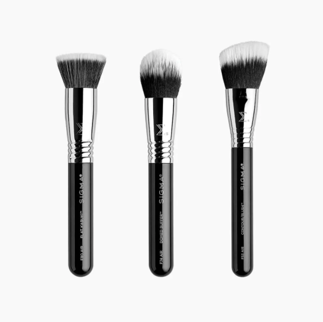 sigma beauty brush set