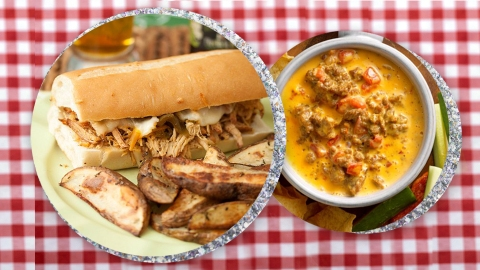 15 Slow Cooker Recipes For A Flavorful Fourth Of July Celebration | StyleCaster