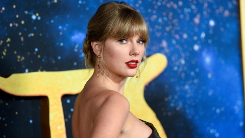 Taylor Swift Announced a Surprise Album That's Coming Out in Less Than 24 Hours   StyleCaster