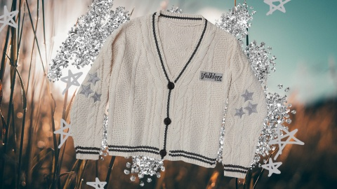 7 'Folklore'-Inspired Outfits To Wear While Listening To Taylor Swift's New Album   StyleCaster