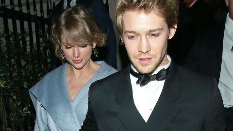 So, Are Taylor Swift & Joe Alwyn Still Together After Her Breakup Album 'Folklore'? | StyleCaster
