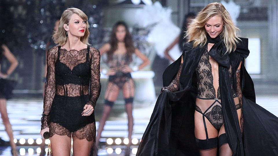 Who Is Taylor Swift S Betty About Karlie Kloss Blake Lively Stylecaster