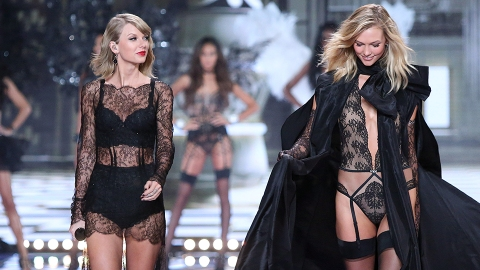 Here's Why Taylor Swift Fans Think 'Betty' Is About Her Rumored Romance With Karlie Kloss | StyleCaster