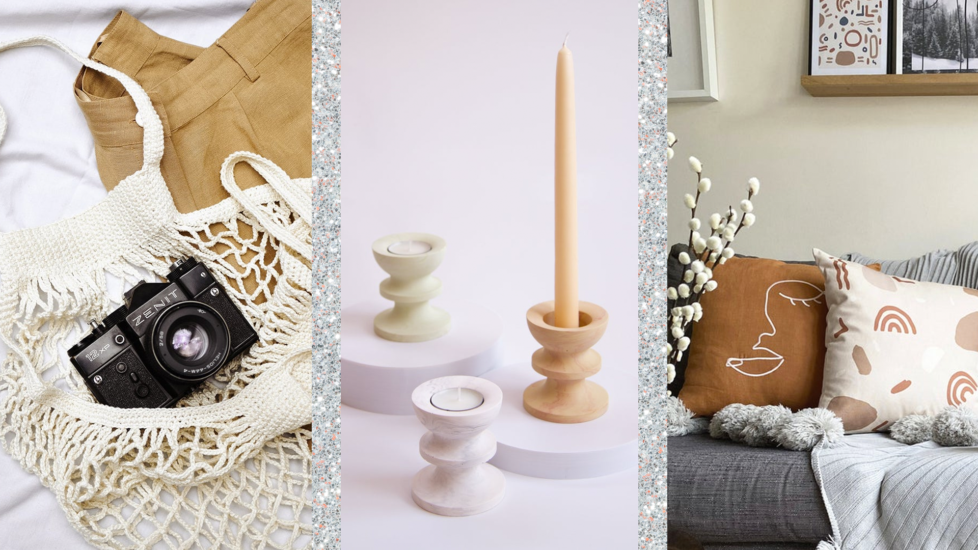The Etsy Edit Lets Shoppers Browse Influencers' Top Etsy Favorites