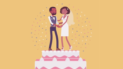 18 Black-Owned Wedding Vendors To Bookmark For Your Special Day | StyleCaster