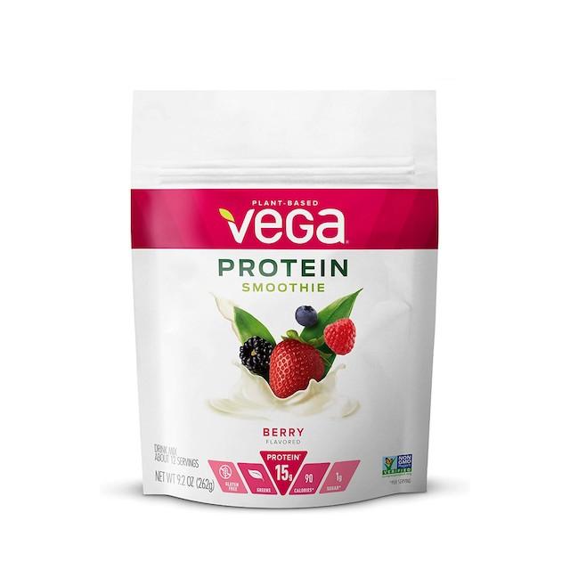 Vega Berry, Plant Based Protein Powder
