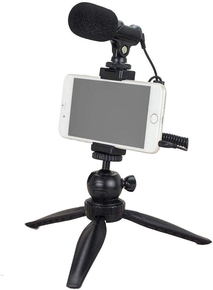 Tubace vlogging kit amazon