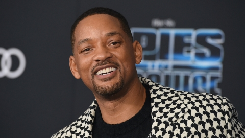 Will Smith's Net Worth Is Entangled With Jada Pinkett Smith's & That's Not a Bad Thing | StyleCaster