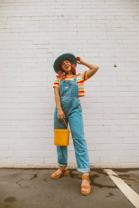 STYLECASTER   retro fashion trends