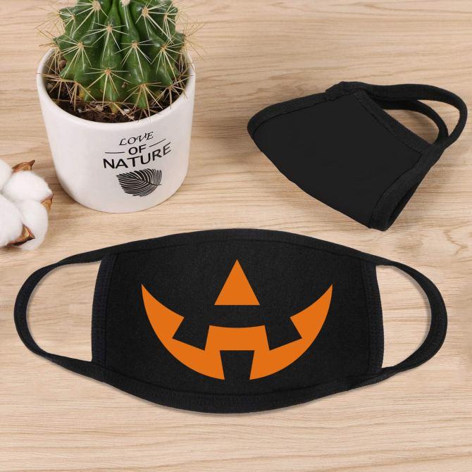STILEKSTAR |  Kostimi za Noć vještica s maskama za lice
