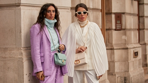 Is It Too Early To Start Talking About 2021 Fashion Trends? I Think Not | StyleCaster