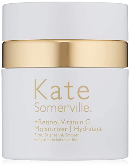 STYLECASTER | best face moisturizers | Kate Somerville vitamin C with retinol