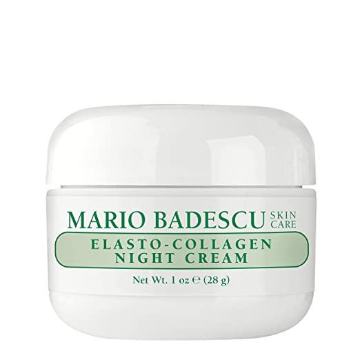 STYLECASTER | best face moisturizer | Mario Badescu night cream