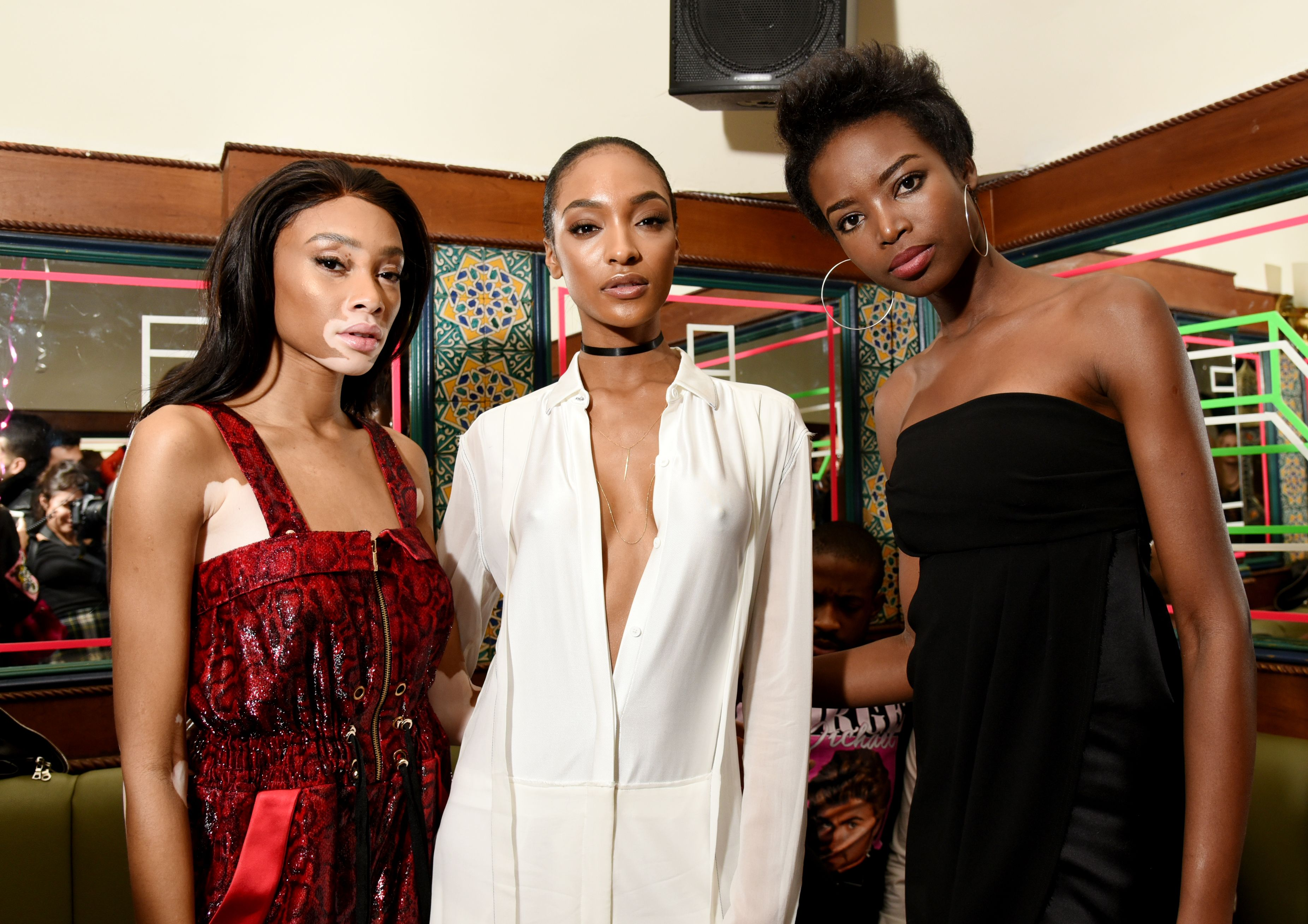 21 Powerful Black Models & Their Influence On The Fashion Industry