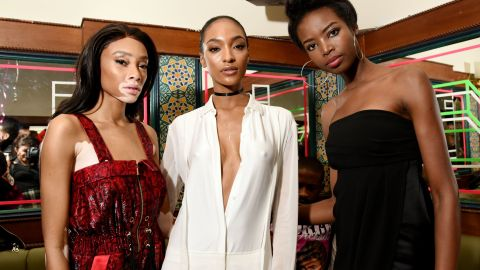 21 Powerful Black Models & Their Influence On The Fashion Industry | StyleCaster