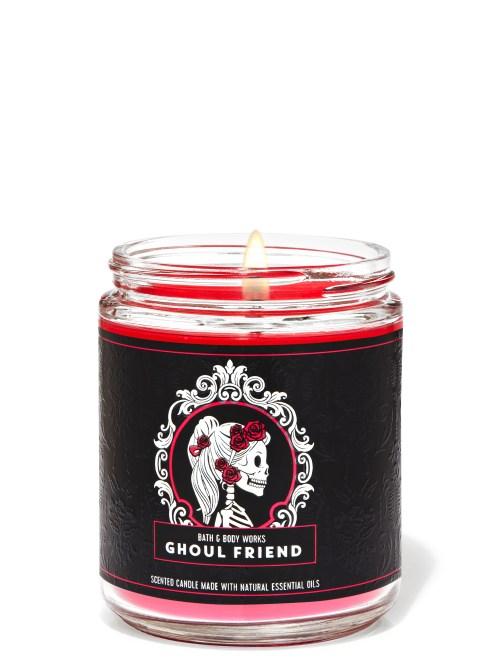 Bath & Body Works. ghoul friend