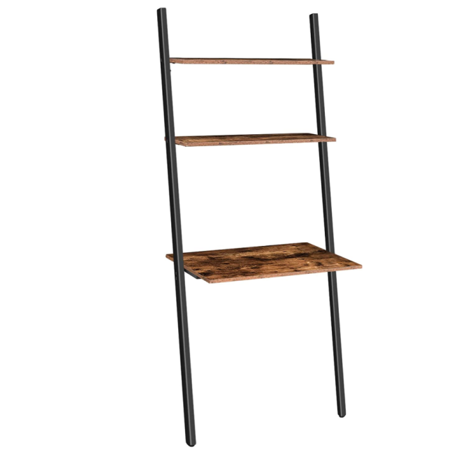 HOOBRO Ladder Computer Desk