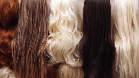 Comfortable Grips to Keep Your Wig in Place All Day | StyleCaster