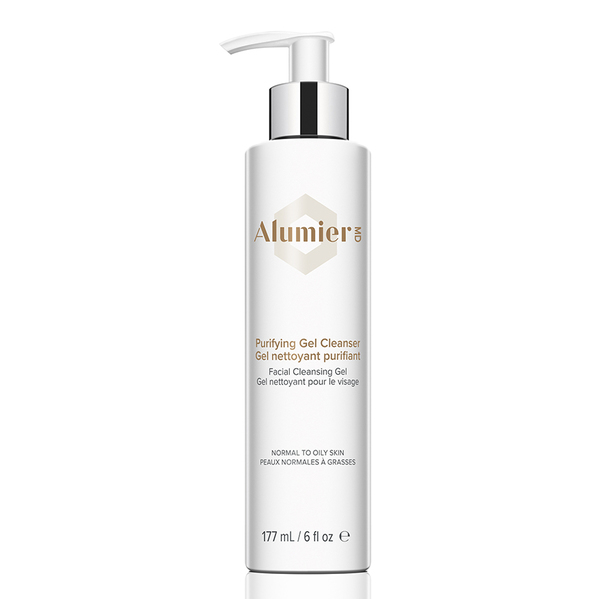 AlumierMD Purifying Gel Cleanser