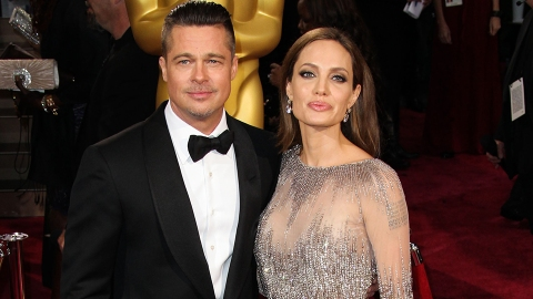Angelina Jolie Has 'Proof' of Brad Pitt's Alleged Domestic Violence Amid Their Divorce | StyleCaster