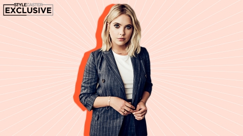 Ashley Benson Confirms She's Working on New Music & Reveals Her Quarantine Must-Haves | StyleCaster