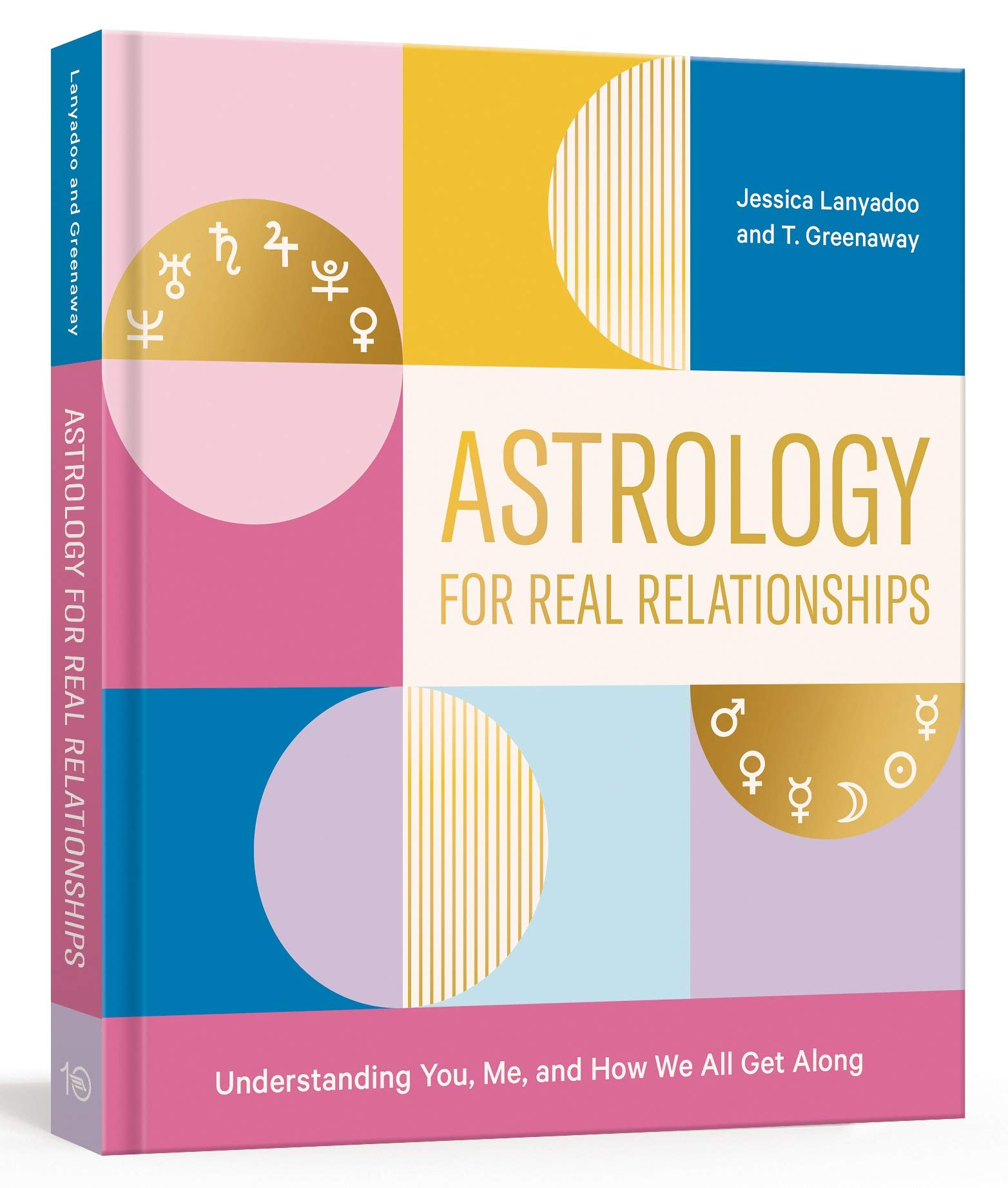 Astrology for relationships book amazon