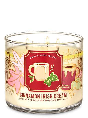 bath body works irish cream