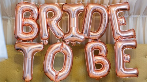 Instagram-Worthy Bridal Shower Decorations That the Bride Will Love   StyleCaster