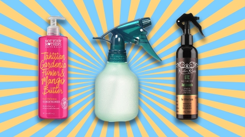 The Best Products for Helping Your Low Porosity Hair to Thrive | StyleCaster