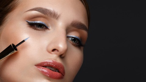 Metallic Liquid Eyeliners That'll Last All Night Long | StyleCaster