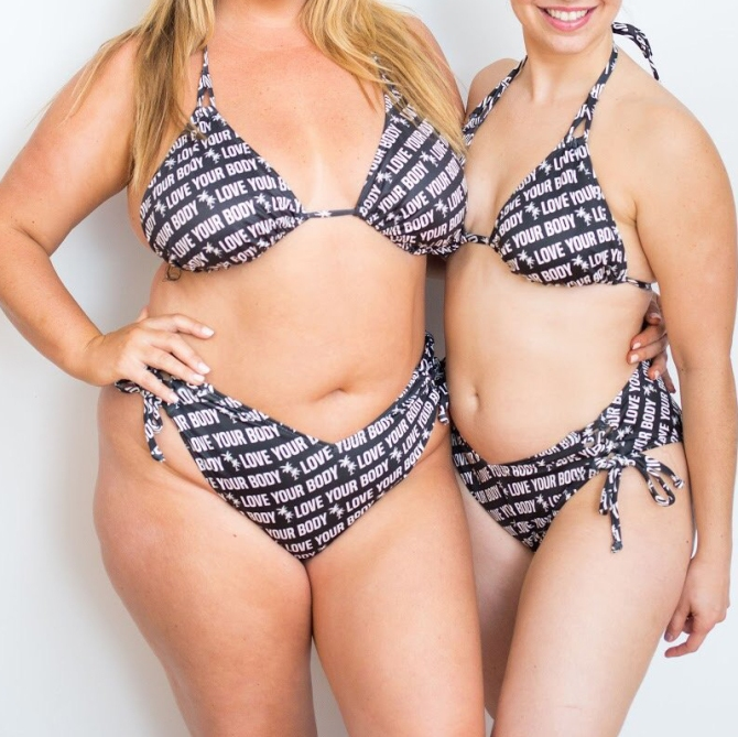 STYLECASTER | best plus size swimsuits