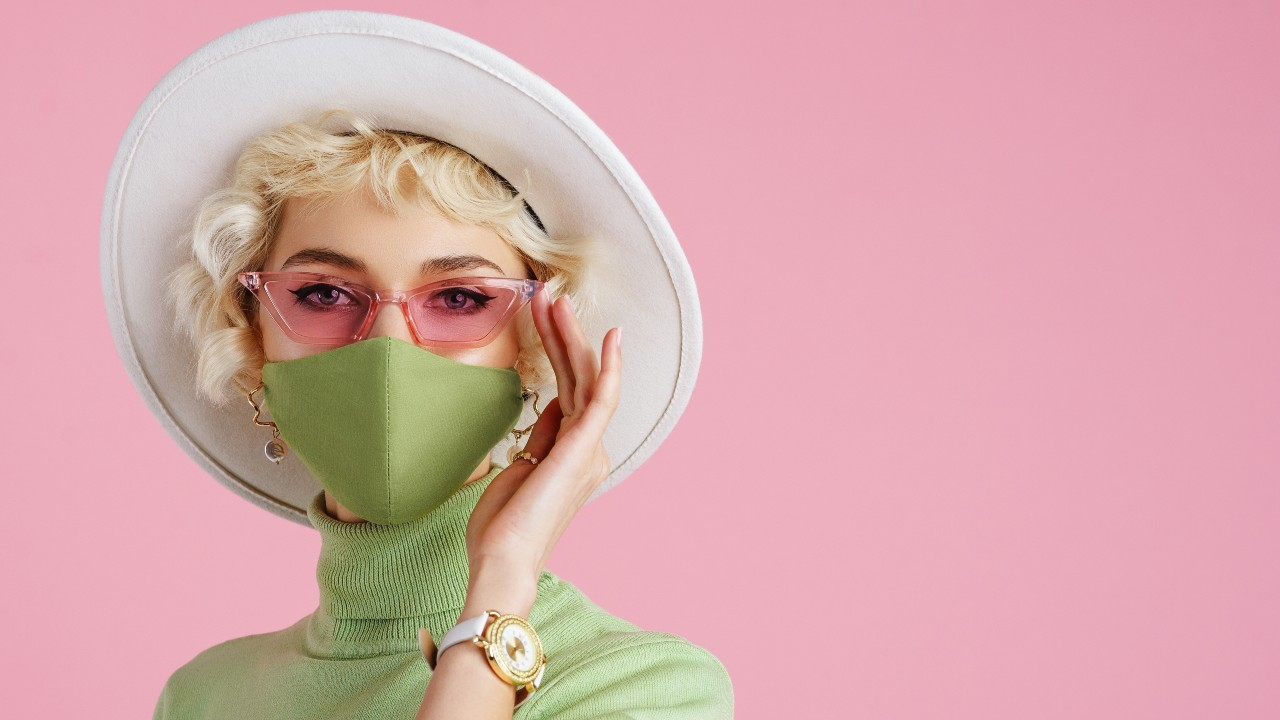 The Most Stylish Face Masks for Women