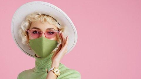 The Most Stylish Face Masks for Women | StyleCaster