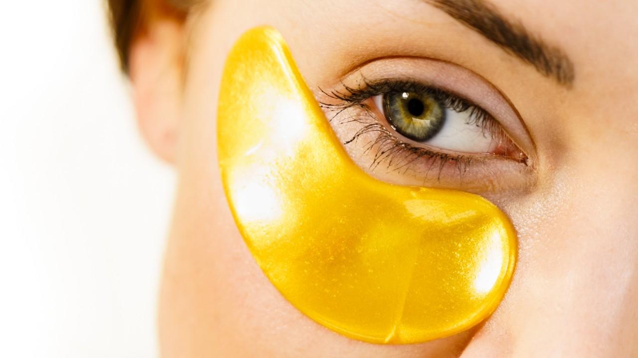 Restorative Under-Eye Gel Pads That'll Get Rid of Puffiness