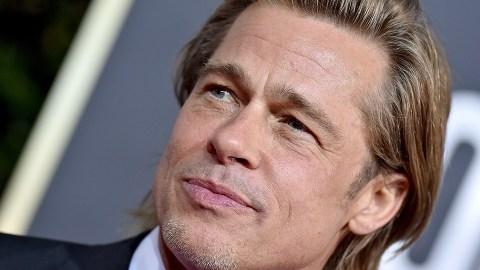 Brad Pitt Wants His Kids for the Holidays Amid Custody Battle With Angelina Jolie | StyleCaster